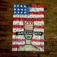 american queen tjd 7